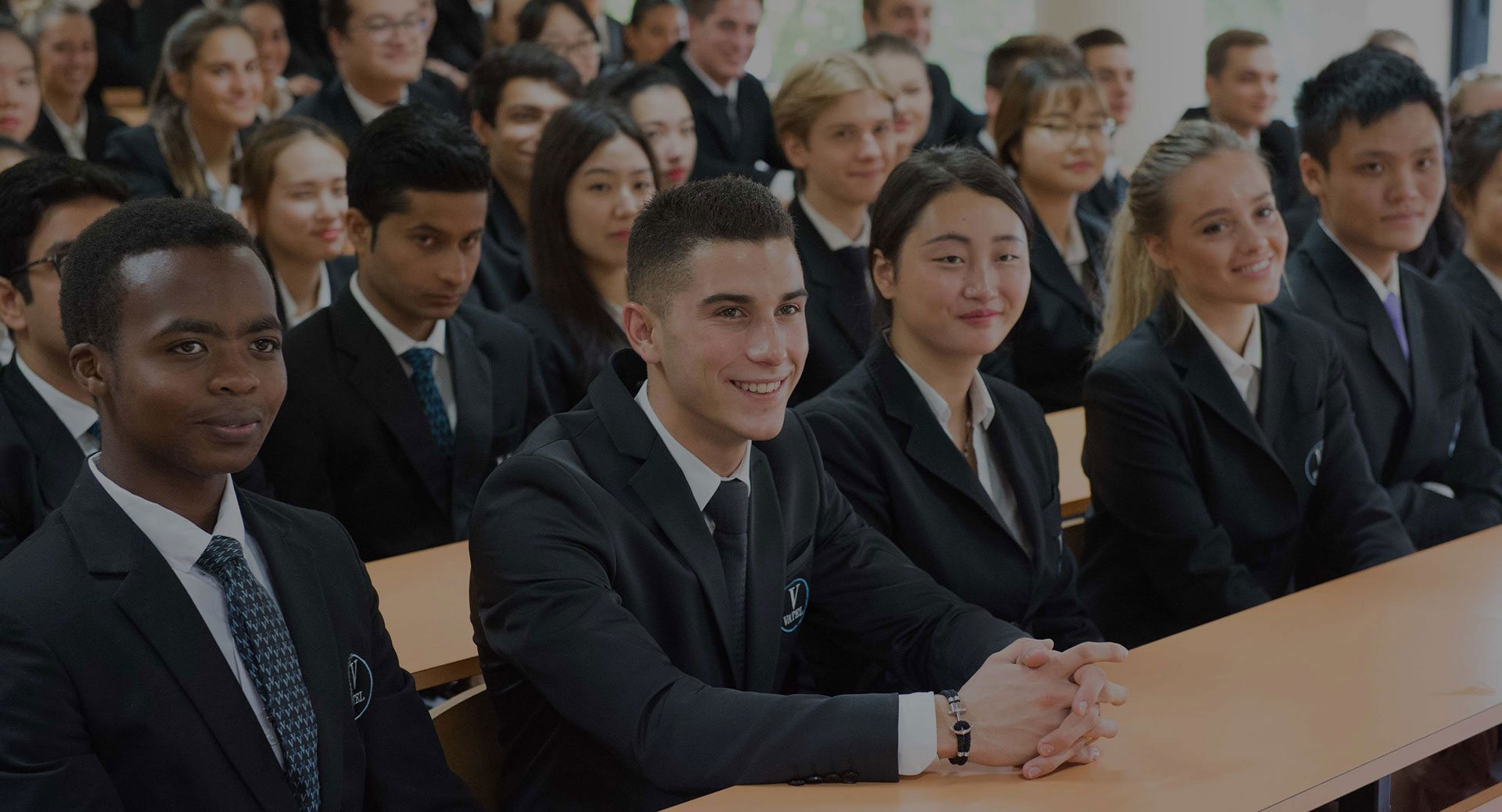 Study in the Best Hospitality Management School in Spain